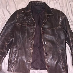 Anonymous Jacket